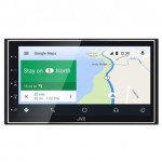 MONITOR JVC ANDROID AUTO Y CAR PLAY 68