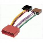 CABLE ISO CONECTOR PEUGEOT