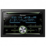 RADIO CD PIONEER 2 DIN BLUETOOTH USB MULTI COLOR