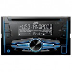 RADIO CD 2DIN USB JACK FRONTAL MULTI COLOR