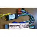 KIT CONECTOR MANOS LIBRES HACCORD PILOT INSIGHT J