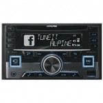 RADIO CD 2 DIN Bluetooth iPhone Android SIRI