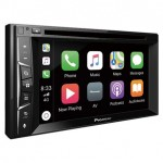MONITOR PIONEER 2 DIN 6.2 CARPLAY, WAZE